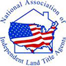 Member of the National Association of Independent Land Title Agents