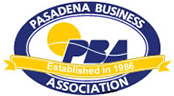 Member of the Pasadena Business Association